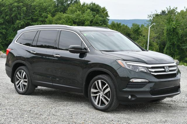 2016 Honda Pilot Elite Naugatuck, Connecticut 6