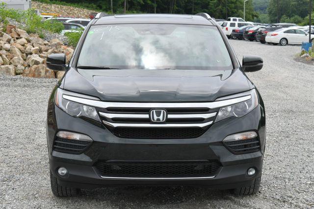 2016 Honda Pilot Elite Naugatuck, Connecticut 7