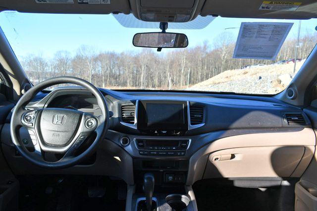 2016 Honda Pilot EX Naugatuck, Connecticut 11