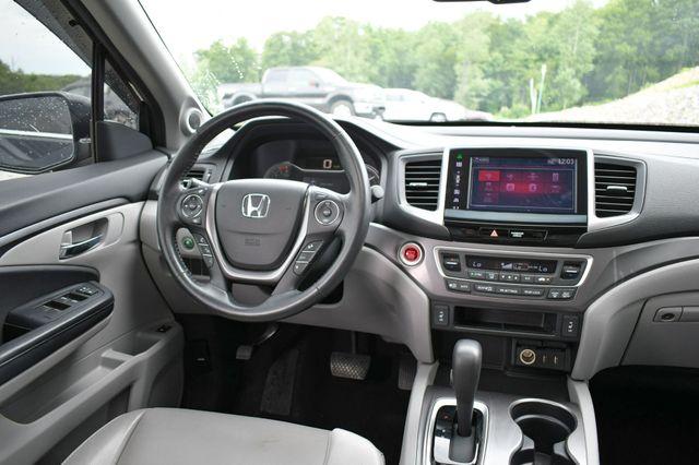 2016 Honda Pilot EX-L Naugatuck, Connecticut 19
