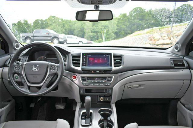 2016 Honda Pilot EX-L Naugatuck, Connecticut 20