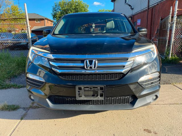 2016 Honda Pilot EX New Brunswick, New Jersey 2
