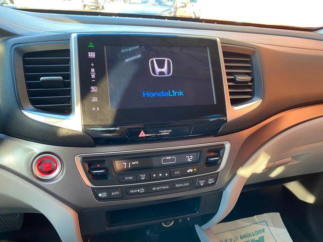 2016 Honda Pilot EX New Brunswick, New Jersey 17