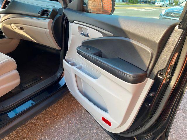 2016 Honda Pilot EX New Brunswick, New Jersey 20