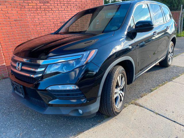 2016 Honda Pilot EX New Brunswick, New Jersey 25