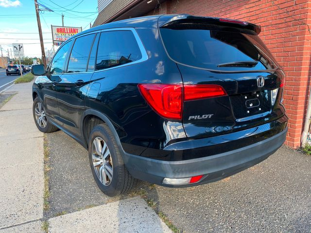 2016 Honda Pilot EX New Brunswick, New Jersey 29