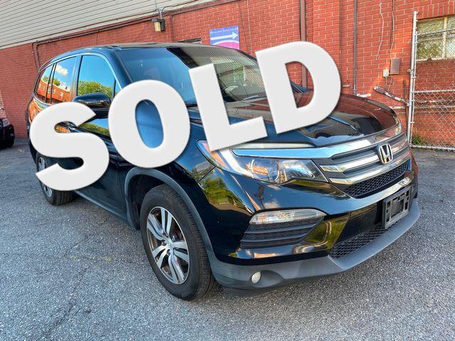 2016 Honda Pilot EX New Brunswick, New Jersey
