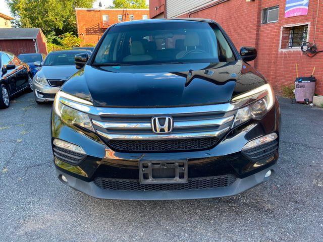 2016 Honda Pilot EX New Brunswick, New Jersey 1