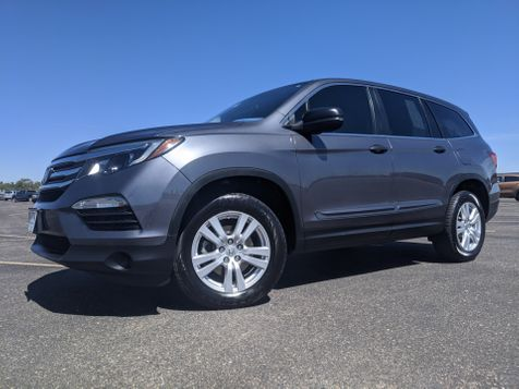 2016 Honda Pilot LX AWD in , Colorado