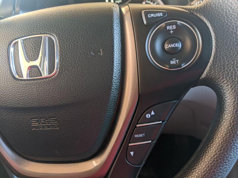 2016 Honda Pilot LX AWD  Fultons Used Cars Inc  in , Colorado