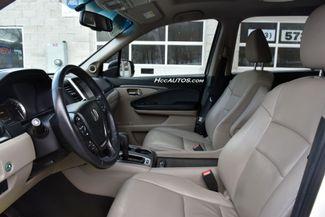 2016 Honda Pilot EX-L Waterbury, Connecticut 16
