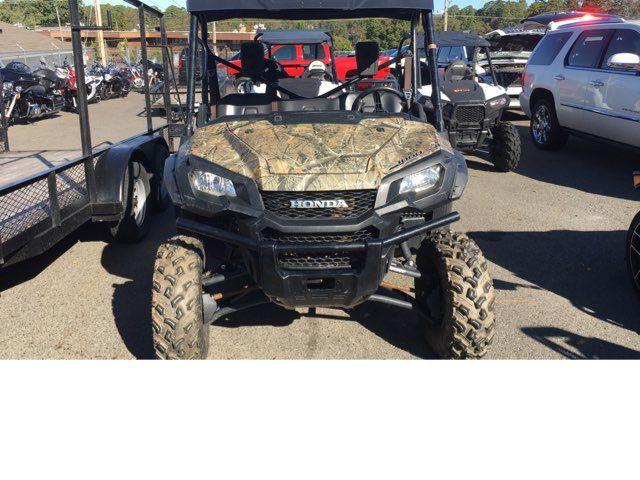 2016 Honda Pioneer 1000  - John Gibson Auto Sales Hot Springs in Hot Springs Arkansas