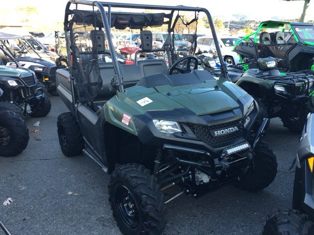 2016 Honda Pioneer  - John Gibson Auto Sales Hot Springs in Hot Springs Arkansas