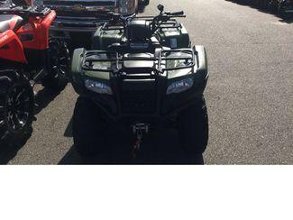 2016 Honda TRX 420 Rancher  - John Gibson Auto Sales Hot Springs in Hot Springs Arkansas