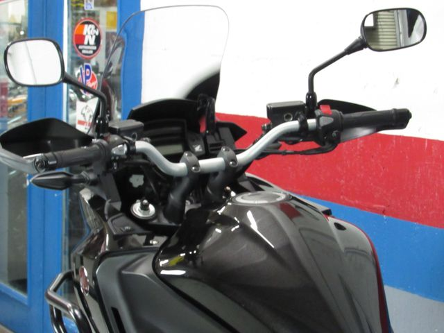 2016 Honda VFR1200X in Dania Beach , Florida 33004