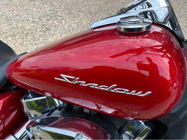 2016 Honda VT750CG Shadow Aero in McKinney, TX 75070