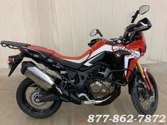 2016 Hondar Africa Twin CRF1000L in Chicago, Illinois 60555