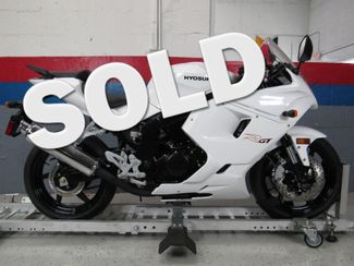 2016 Hyosung GT250R $1500 down and you ride in Dania Beach , Florida 33004