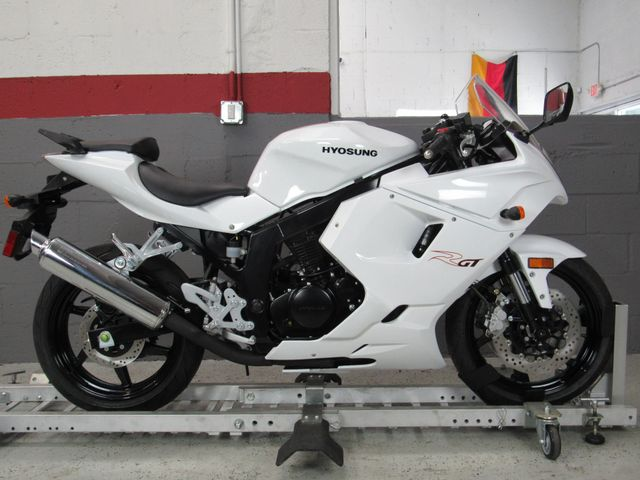 2016 Hyosung GT250R $1500 Down and your Ride