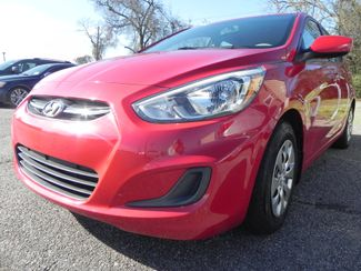 2016 Hyundai Accent 5-Door SE Manual Transmission in Martinez, Georgia 30907