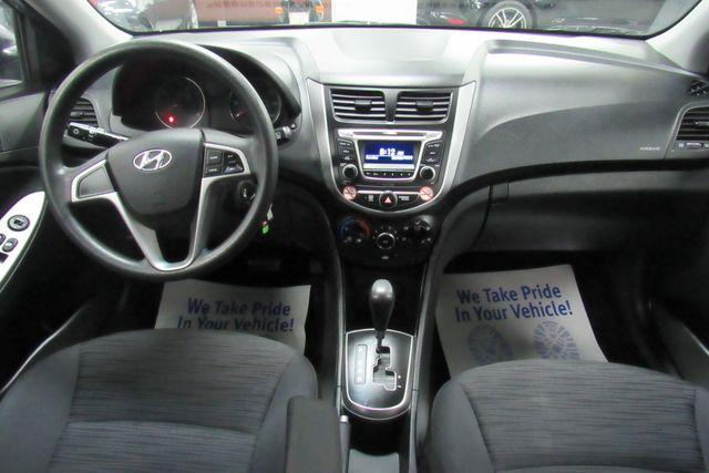2016 Hyundai Accent 5-Door SE Chicago, Illinois 13