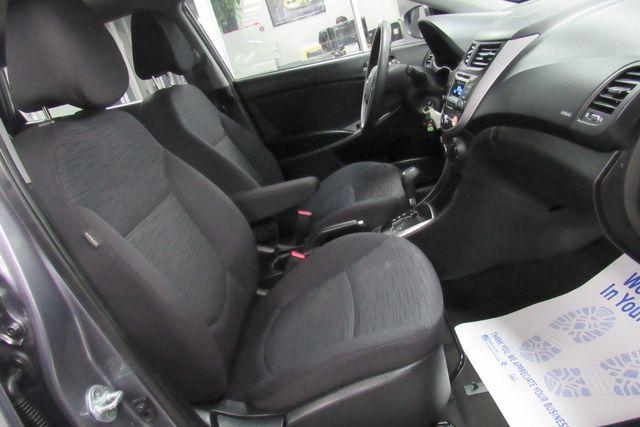 2016 Hyundai Accent 5-Door SE Chicago, Illinois 15
