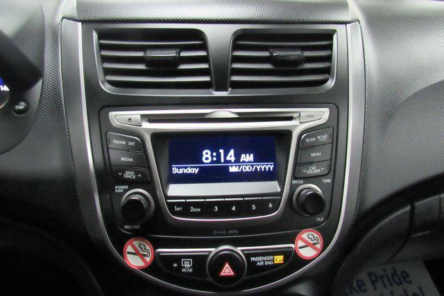 2016 Hyundai Accent 5-Door SE Chicago, Illinois 23