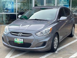 2016 Hyundai Accent 5-Door SE in Dallas, TX 75237
