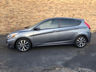 2016 Hyundai Accent 5-Door Sport in Devine, Texas 78016