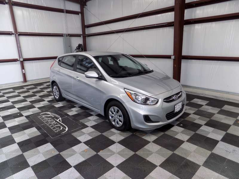 ... 2016 Hyundai Accent 5 Door SE   Ledetu0027s Auto Sales Gonzales_state_zip  In Gonzales, Louisiana ...