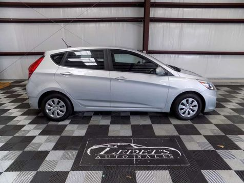 2016 Hyundai Accent 5-Door SE - Ledet's Auto Sales Gonzales_state_zip in Gonzales, Louisiana