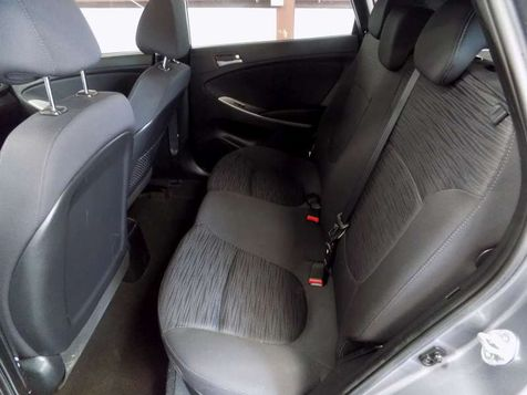 2016 Hyundai Accent 5-Door SE - Ledet's Auto Sales Gonzales_state_zip in Gonzales, Louisiana