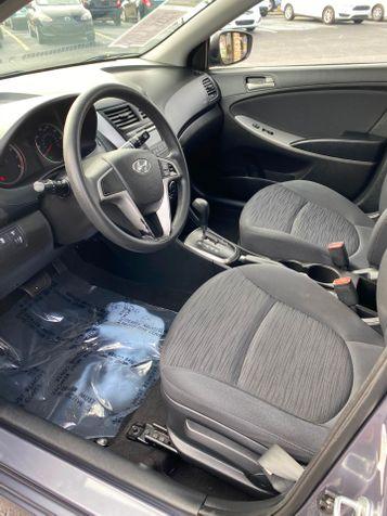 2016 Hyundai Accent 5-Door SE | Hot Springs, AR | Central Auto Sales in Hot Springs, AR