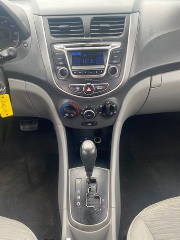 2016 Hyundai Accent 5-Door SE | Hot Springs, AR | Central Auto Sales in Hot Springs, AR