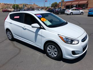 2016 Hyundai Accent 5-Door SE in Kingman Arizona, 86401