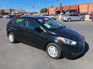 2016 Hyundai Accent 5-Door SE in Kingman Arizona, 86401