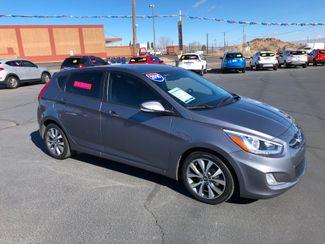 2016 Hyundai Accent 5-Door Sport in Kingman, Arizona 86401