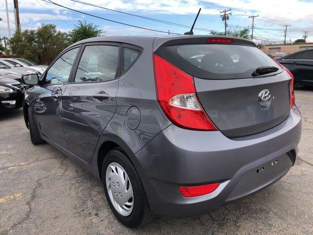 2016 Hyundai Accent 5-Door SE CAR PROS AUTO CENTER (702) 405-9905 Las Vegas, Nevada 3