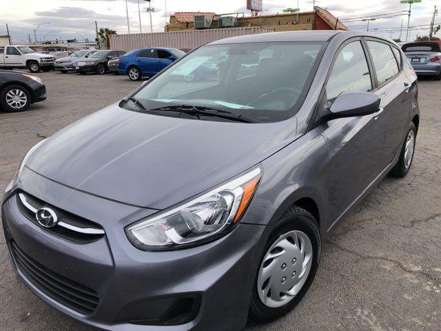 2016 Hyundai Accent 5-Door SE CAR PROS AUTO CENTER (702) 405-9905 Las Vegas, Nevada 4