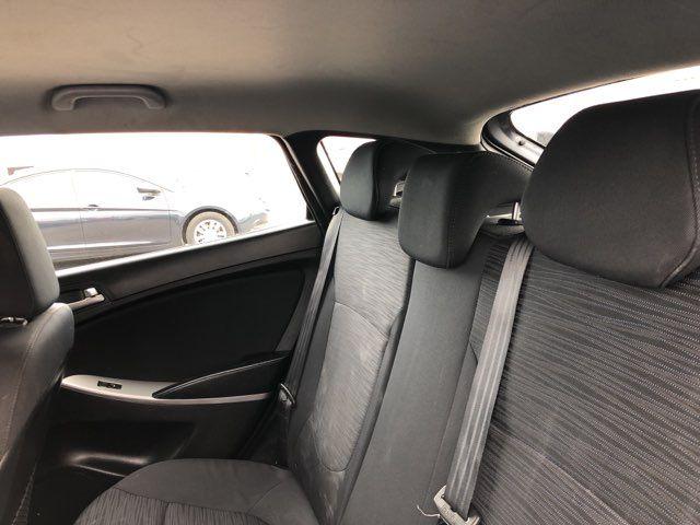 2016 Hyundai Accent 5-Door SE CAR PROS AUTO CENTER (702) 405-9905 Las Vegas, Nevada 5