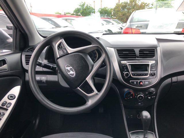 2016 Hyundai Accent 5-Door SE CAR PROS AUTO CENTER (702) 405-9905 Las Vegas, Nevada 6