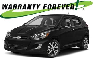 2016 Hyundai Accent 5-Door Sport in Marble Falls, TX 78654