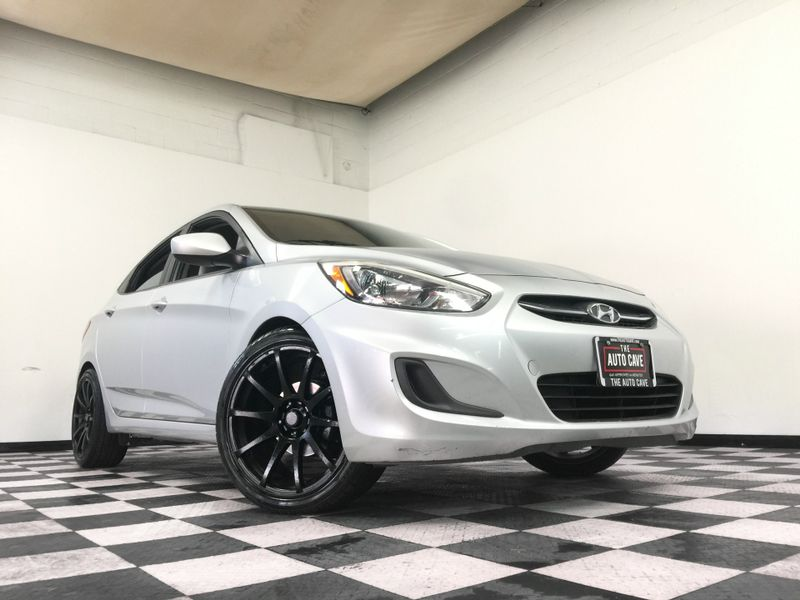 2016 Hyundai Accent *Affordable Payments*   The Auto Cave in Addison