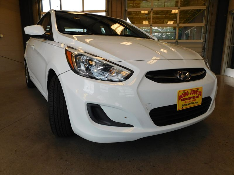 2016 Hyundai Accent SE  city TN  Doug Justus Auto Center Inc  in Airport Motor Mile ( Metro Knoxville ), TN