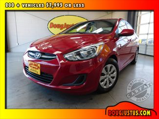 2016 Hyundai Accent SE in Airport Motor Mile ( Metro Knoxville ), TN 37777