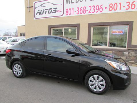 2016 Hyundai Accent SE in , Utah