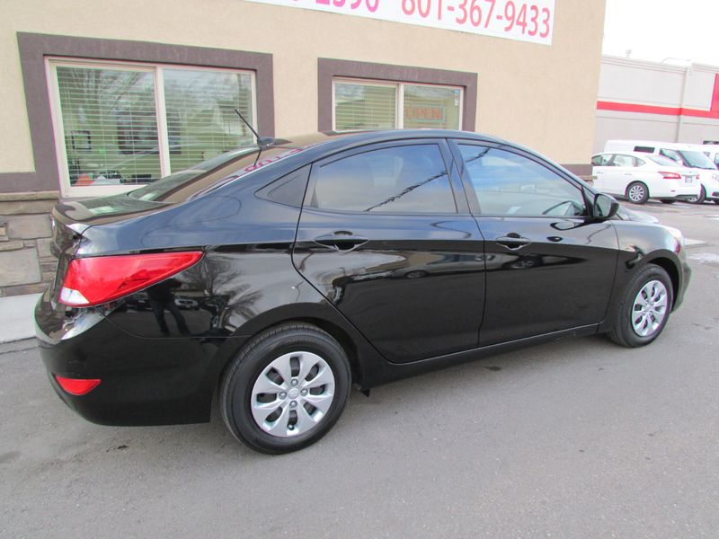 2016 Hyundai Accent SE  city Utah  Autos Inc  in , Utah