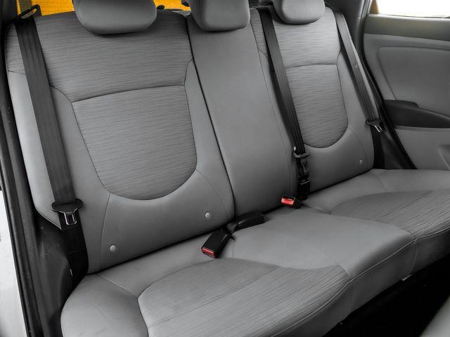 2016 Hyundai Accent SE Burbank, CA 8