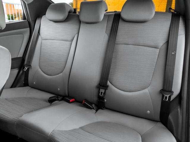 2016 Hyundai Accent SE Burbank, CA 9
