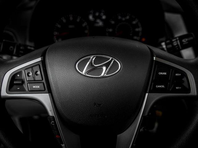 2016 Hyundai Accent SE Burbank, CA 11